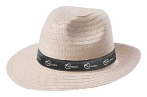 Reklamni šešir od slame (Chizzer)