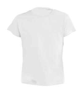 Dječja promotivna bijela majica
