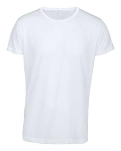 Dječja promotivna bijela majica kratkih rukava