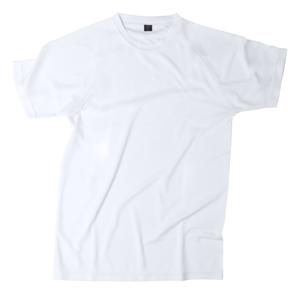 Promotivna majica kratkih rukava bijele boje markeKraley