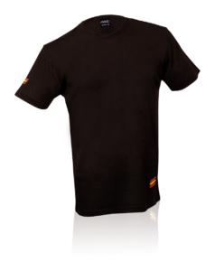 Promotivna majica kratkih rukava (Bandera)