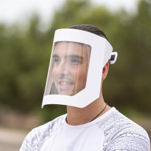 Zaštitni vizir za lice